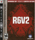 Tom Clancy's Rainbow Six: Vegas 2 -- Limited Edition (PlayStation 3)